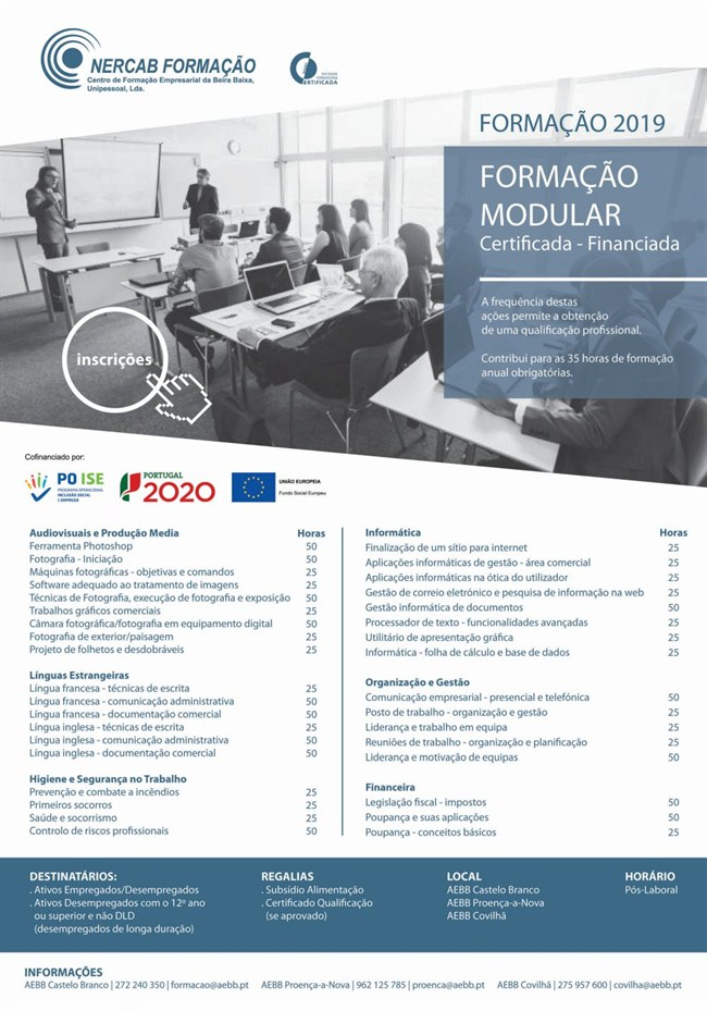 2019flyer formacao_NF